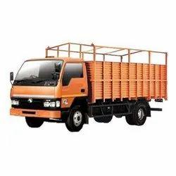 Canter Truck Transportation Service