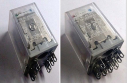 PANEL MOUNTING RELAYS LP4N