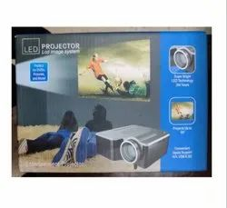 LCD Images Projector System