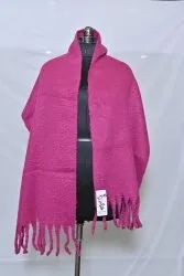 ST23 Ladies Woolen Stole