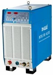 IN TIG-501 AC/DC TIG Welding Machine