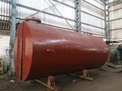 MS Underground Storage Tank