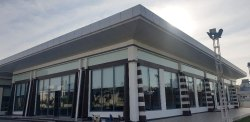 6 Weeks Commercial function hall, AP and Telangana, Seating Capacity: 1000