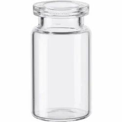 Moulded Glass Vial