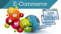 English E Commerce Website Development Service