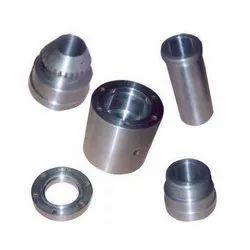 Stainless Steel SS Precision Machined Component, For Industrial, Packaging Type: Packet