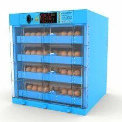 Laboratory Egg Incubator
