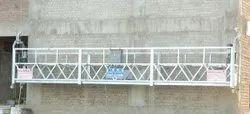Suspended Rope Platforms