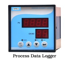 Universal Input Data Logger