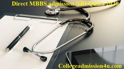 Direct MBBS Admission Under Management Quota 2020 Karnataka, Number Of Persons: 1000