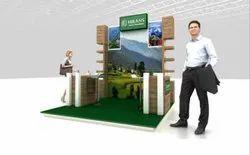 Exhibition Kiosk Service