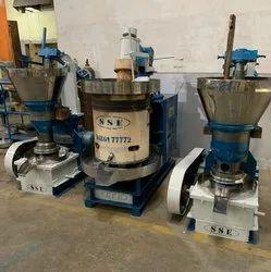 Coocking Oil Extraction  Machine