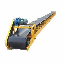 RADHEIoT Trough Belt Conveyor