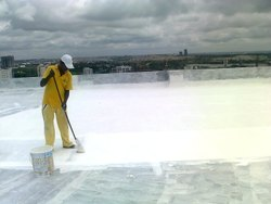 Building Waterproofing Services, in Industrial