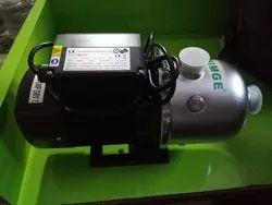 SS Raw Water Pump