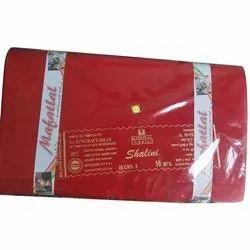 Plain 16m Rubia Fabric