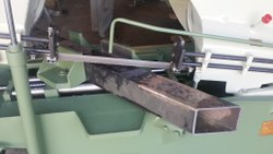 250mm Bandsaw Machine
