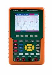 MS420: 20MHz 2-Channel Digital Oscilloscope