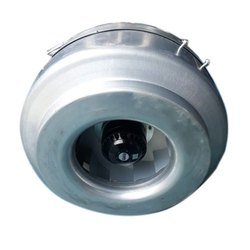 370 W Inline Duct Fan, 400 Rpm