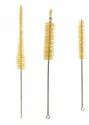 Pipe Cleaner Brush For Bong 30cm/2.5cm Bristles Soft Cleaning For Bong/Laboratories/Appliances