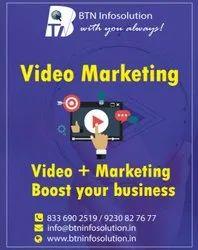 Business Needs High Video Marketing Service