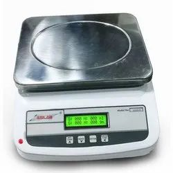 ASWS-10 Single Pan Weigh Scale