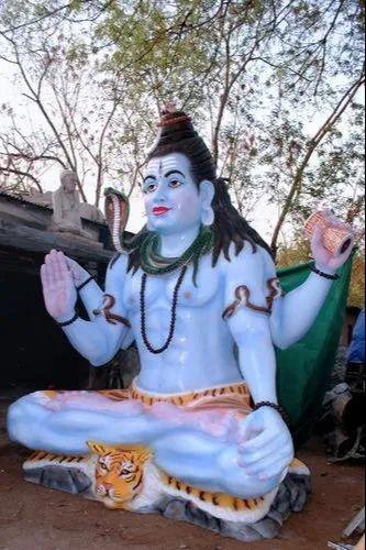 FRP Shiva Murti