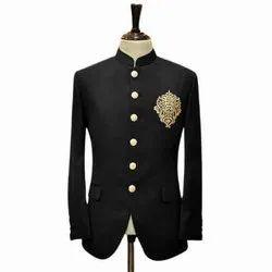 Nifty Mens Wedding Wear Coat