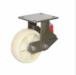 191 Mm Swivel SPC/FAB Series Castor Wheel