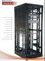 "19"" Enclosure, Server Cabinet Modular 19"" Valrack Server Rack"