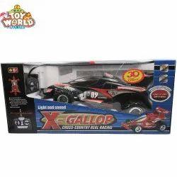 Remote Control X Gallop Racing Car