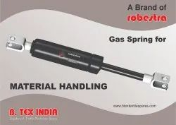 GAS SPRING FOR MATERIAL HANDLING