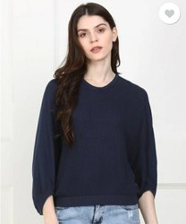 Branded export surplus ladies sweater