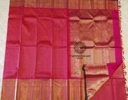 South Indian Bridal Silk Sarees