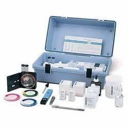Water Hardness Kit Aquasol Make