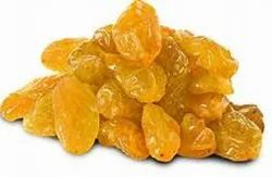 Golden Long Raisins