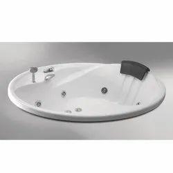Spinal Bathtub