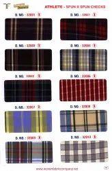 32001 School Uniform Shirting Fabric
