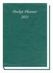Flora Pocket Planner PVC C32