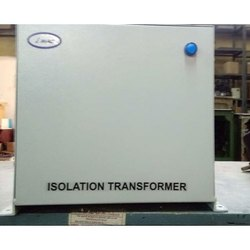 8 KVA Single Phase Isolation Transformer