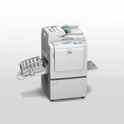 Ricoh DX2430 Digital Duplicator