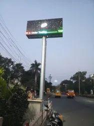 LED Transport Highway Display Board