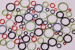 Mass Production Rubber Parts