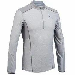 Mens Sports Full Sleeves T Shirt