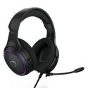 Cooler Master Wired Headset Mh-650