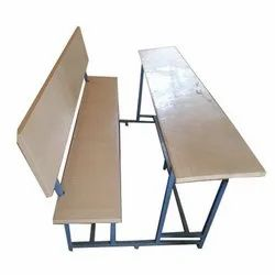 Institute Table With Chair