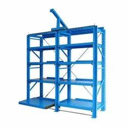 Mould Holder Rack