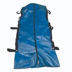 Dead Body Bag / Mortuary Bag Centre Zip