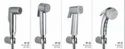 Health Abs Faucets, For Bathroom Fitting