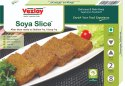 Soya Slice (plant Based)